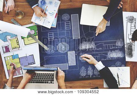 Design Team Teamwork Discussion  Meeting Concept