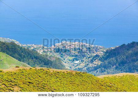 Valley View - Prazeres - Calheta