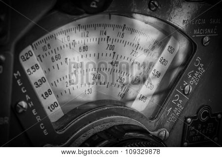 Measuring Device