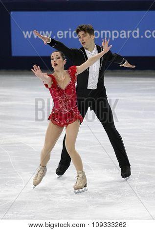 Nicole Della Monica / Matteo Guarise (ita)