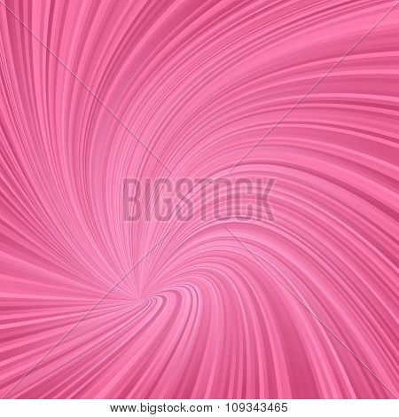 Pink swirling speed concept design background