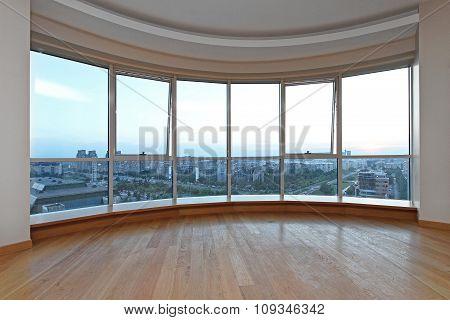 Penthouse Windows