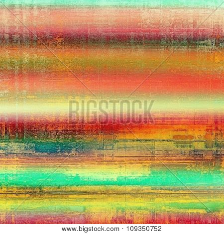 Abstract background or texture. With different color patterns: yellow (beige); green; red (orange); pink