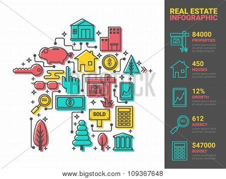 Real Estate Concept