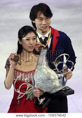 Qing Pang / Jian Tong (chn)