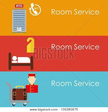 Hotel services and travel