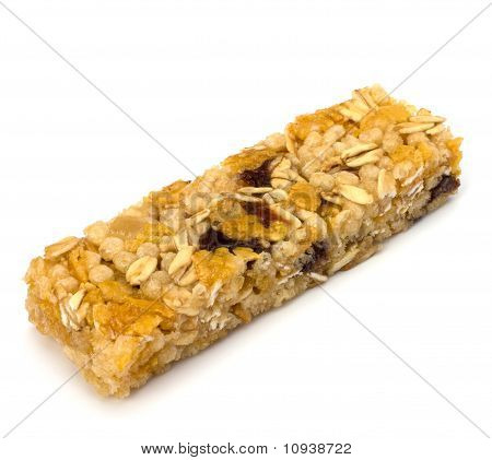 Healthy munchies