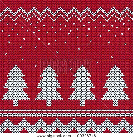 Christmas Ugly sweater 1