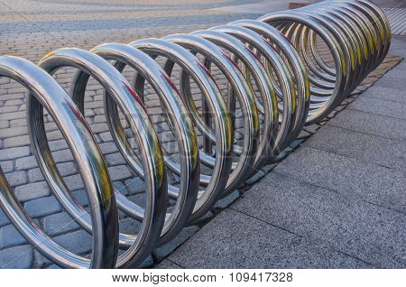 The Metal Spiral