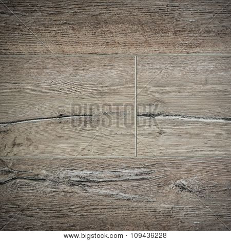 old planks wooden background or wood grain brown texture.