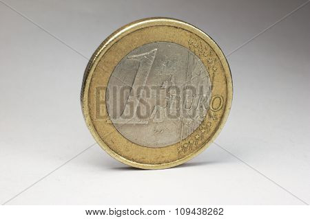 euro degraded