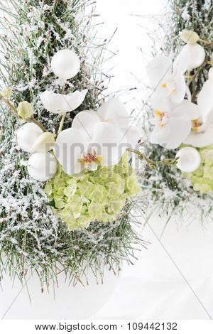Christmas arrangement