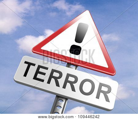 no more terror stop violence terrorism and war
