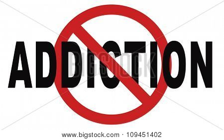stop addiction of alcohol gaming internet computer drugs gamble addict get them to rehab or rehabilitation