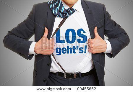 German concept