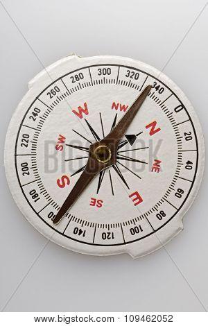 paper compass