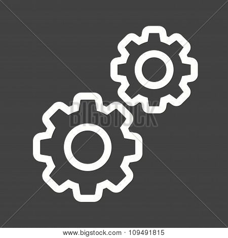 Settings Gears