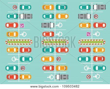 Parking Zone12