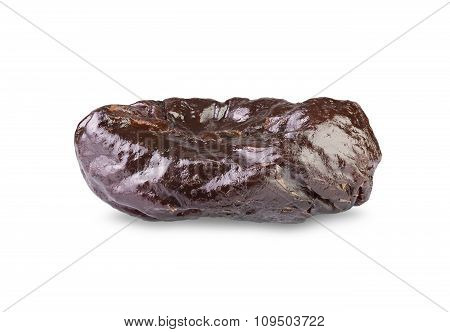 Dried Pitted Prune