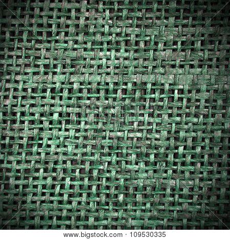 green mat texture