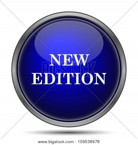 New Edition Icon