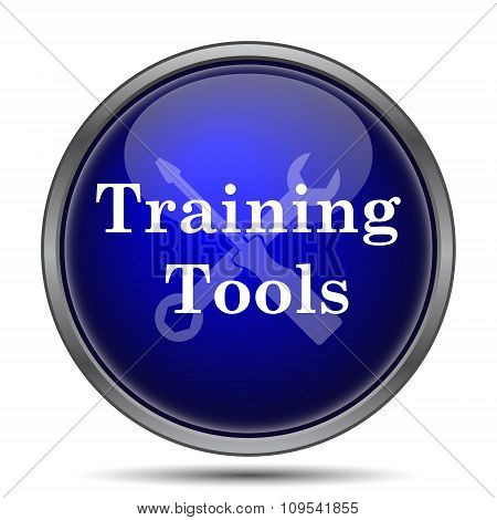 Training Tools Icon