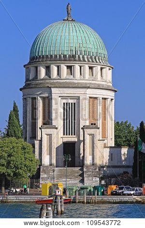 Santa Maria Della Vittoria Lido