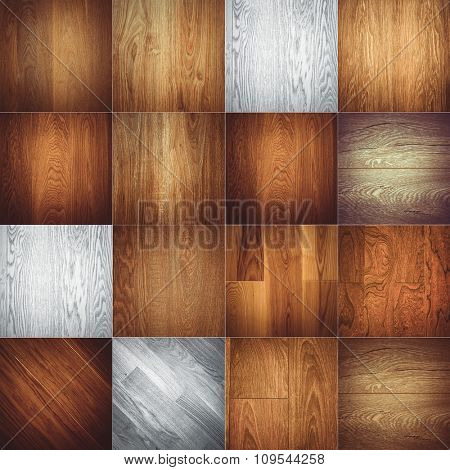 large collection of wooden textures to pick up in  your design.