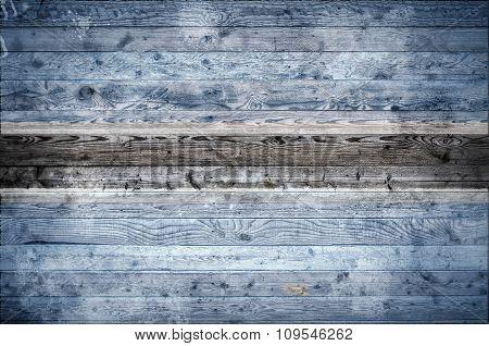 Wooden Boards Botswana
