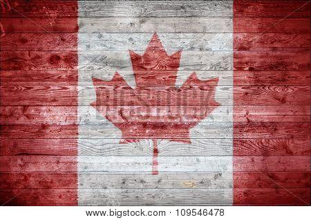 Wooden Boards Canada