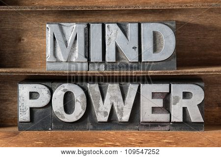 Mind Power Tray