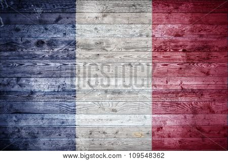 Wooden Boards France