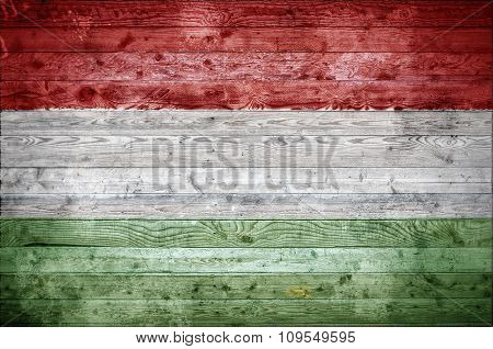 Wooden Boards Hungary
