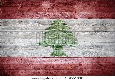 Wooden Boards Lebanon