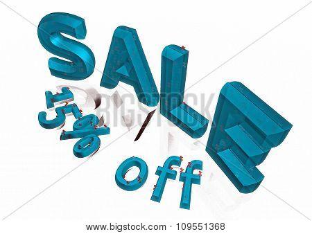 Inscription Sale 15 Percent Off