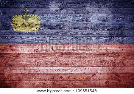 Wooden Boards Liechtenstein