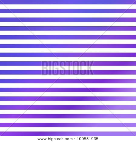 Purple blue abstract gradient stripes background