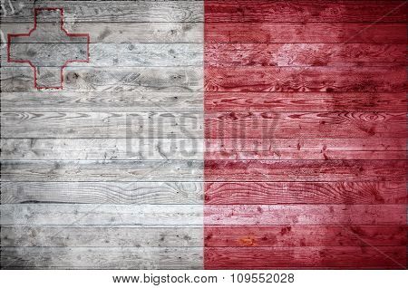 Wooden Boards Malta