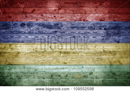 Wooden Boards Mauritius