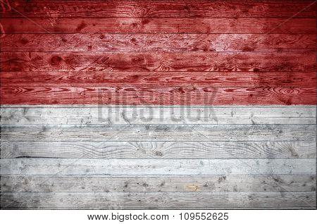 Wooden Boards Monaco
