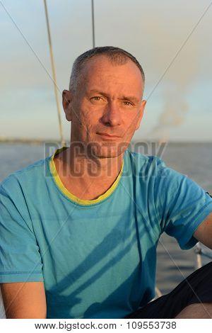 Sailor's Portrait