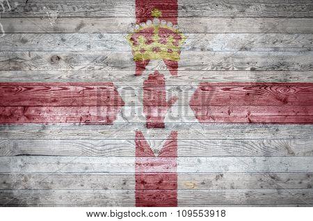 Wooden Boards Northern Ireland
