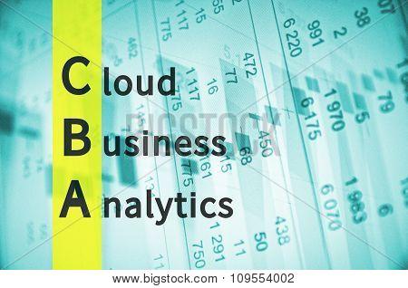Cloud Business Analytics