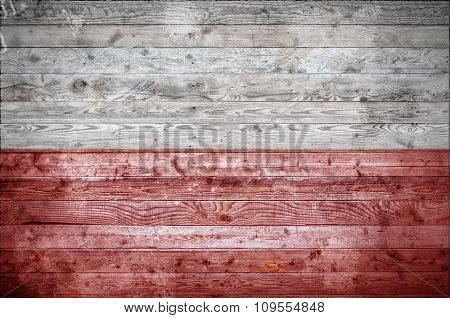 Wooden Boards Poland