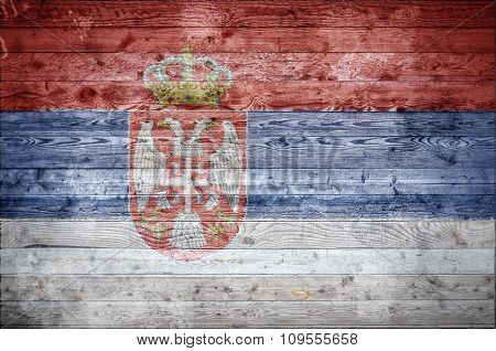 Wooden Boards Serbia