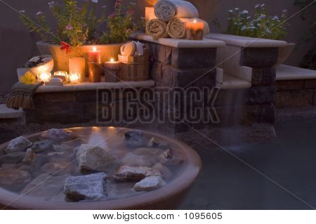 Night Spa