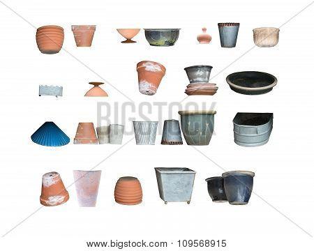 Pot variation