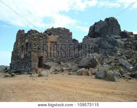 Gold Smelter Ruins