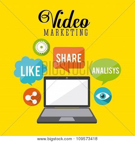 video marketing design