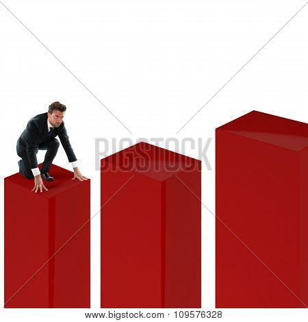 Start financial climbing